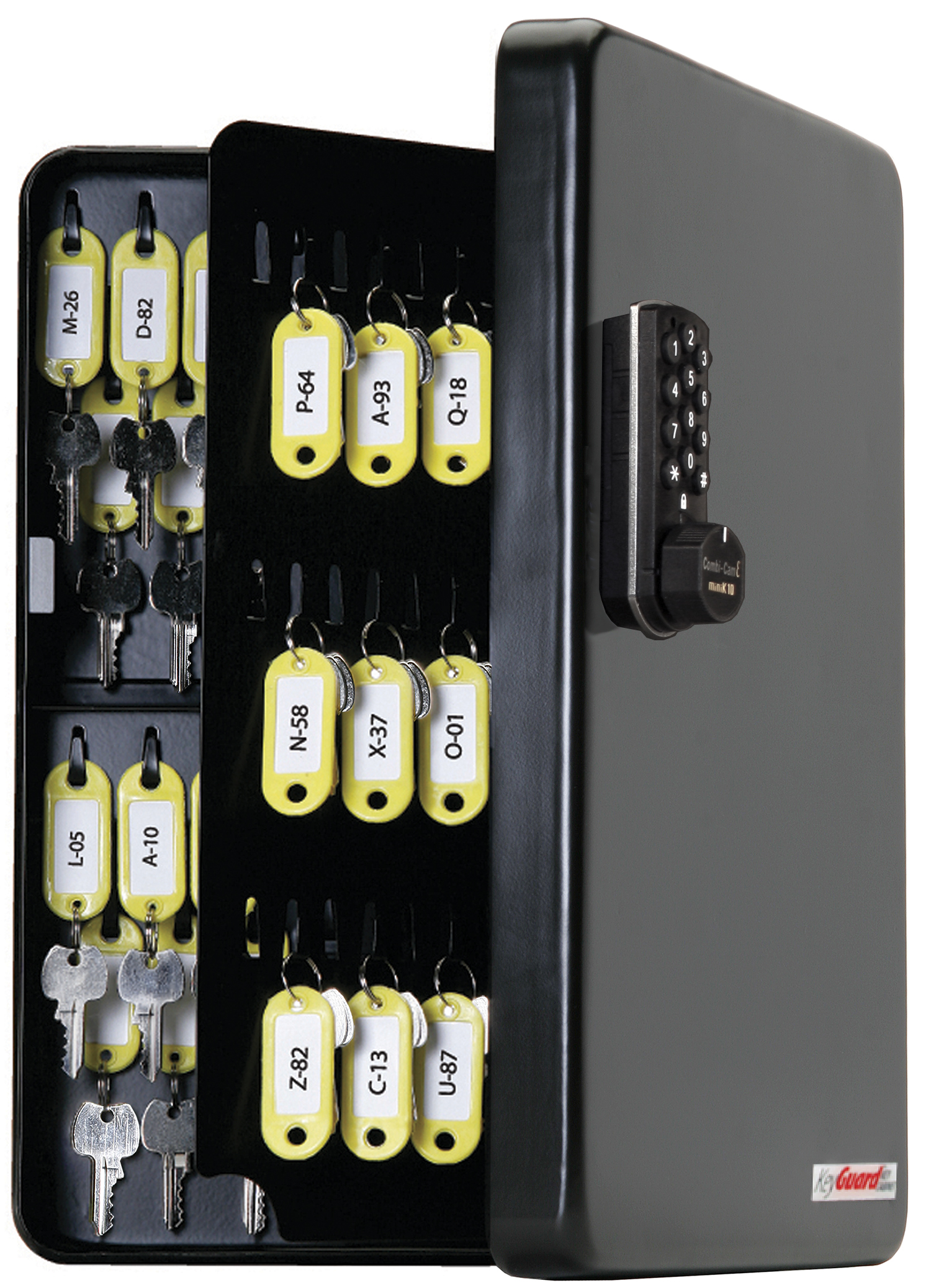 Key Cabinet Combination Key Cabinet Key Lock Box