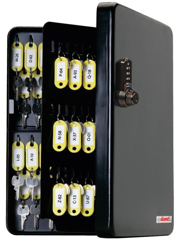 key cabinet, combination key cabinet, key lock box